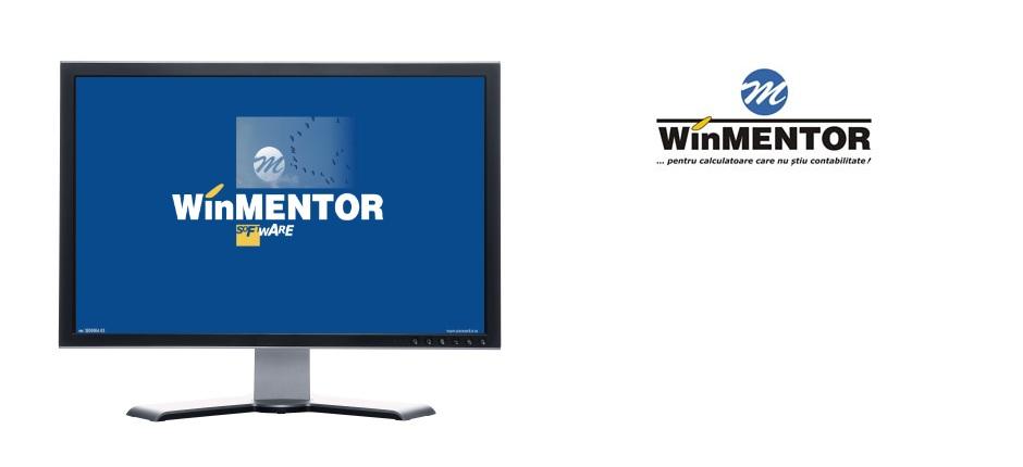 ERP-ul WinMENTOR in Constanta prin Amasoft Expert