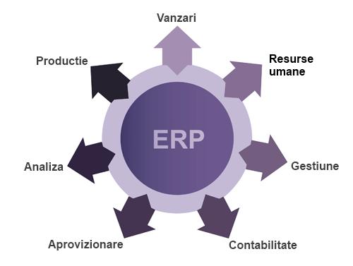 Sistem ERP